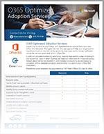 O365 Optimized Adoption Managed Services