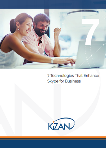 7 Technologies That Enhance Skype for Business e-Book