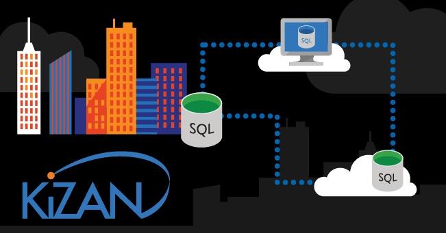 KiZAN - SQL Server 2016