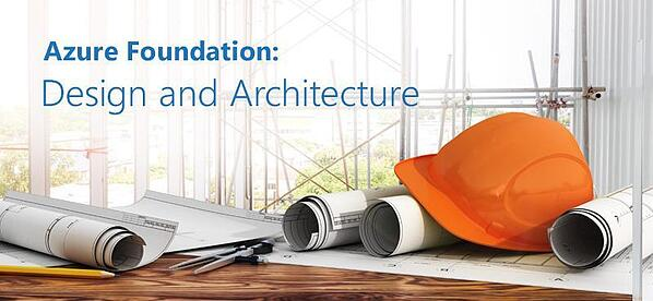 Azure Foundation Scaffolding