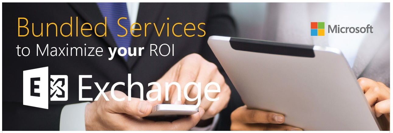 Exchange Managed Services