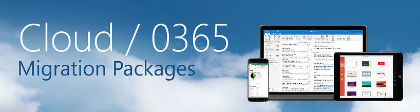 Office 365 Migration Packages Offer