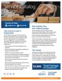 ITSM- Service Catalog Design Offer
