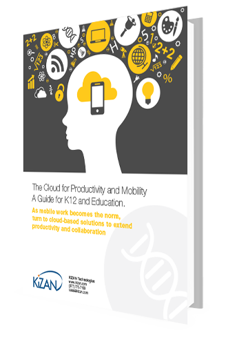 K12 Guide for Cloud Productivity and Mobility