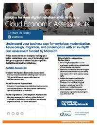 KiZAN-Cloud-Economic-Assessments-Offer-Small