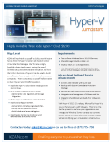 KiZAN Hyper-V POC Offer