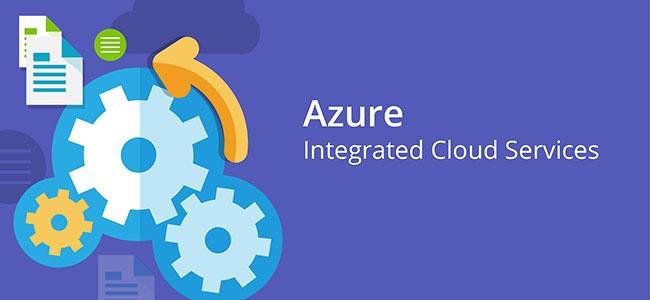 Microsoft Azure Kizan Services