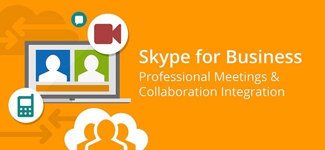 KiZAN - Skype for Business