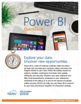 Power BI Quickstart Offer