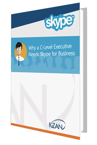 Skype for Business Ebook
