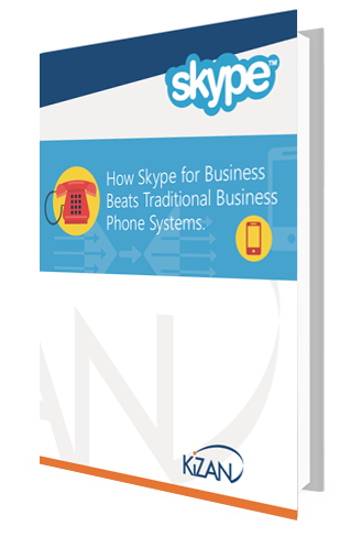 Skype for Business Beats Traditional Business Phone Systems
