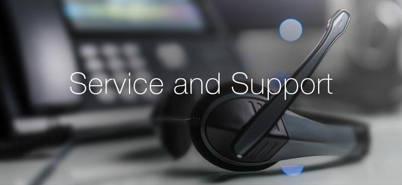 KiZAN Service and Support
