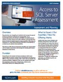 KiZAN SQL Server Assessment Offer