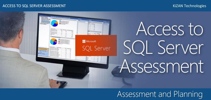 KiZAN SQL Server Assessment